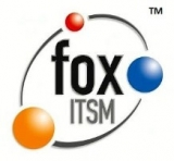 Fox ITSM logo