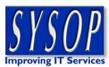Sysop Logo