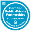 PPP Certification Program Foundation digital badge