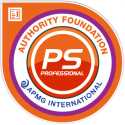 PS Professional Authority Foundation digital badge