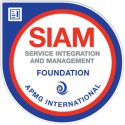 SIAM Foundation digital badge