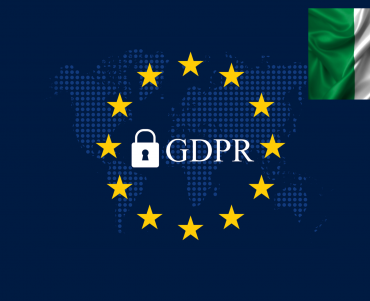 GDPR Italian announcement image
