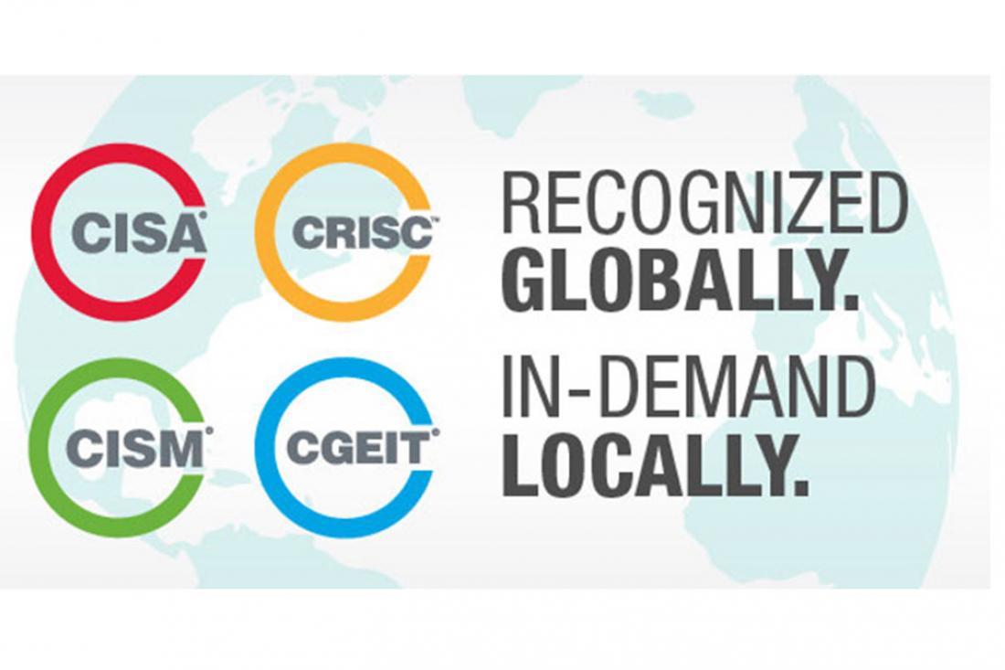 Isaca introduces accredited training program to enhance isaca introduces accredited training program to enhance certification training apmg international 1betcityfo Choice Image