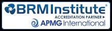BRM Institute Logo