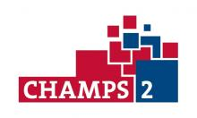 CHAMPS2 Logo