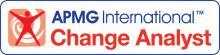 Change Analyst Logo