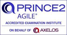 PRINCE2 Agile EI Logo