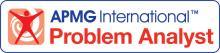 Problem Analyst Logo