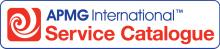 Service Catalogue Logo