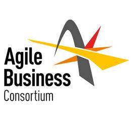 Agile Business Consortium logo
