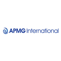 APMG International logo event