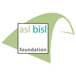 ASL BiSL Foundation logo