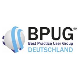 BPUG logo