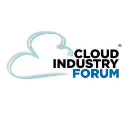Cloud industry forum logo