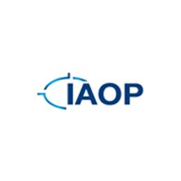 IAOP Logo