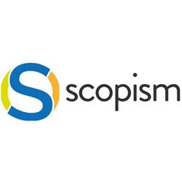 Scopism logo