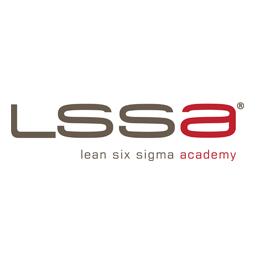 Lean Six Sigma Academy Logo