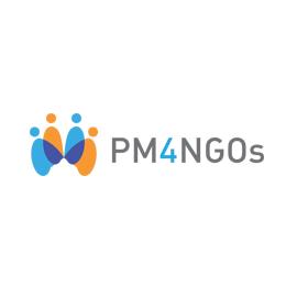 PM4NGOs logo