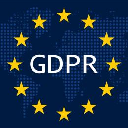 GDPR Awareness Announcement image