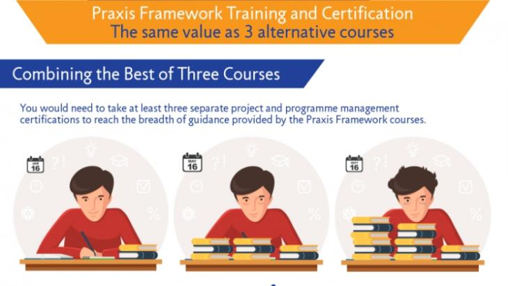 Praxis Framework Infographic