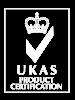 Logo ukas product