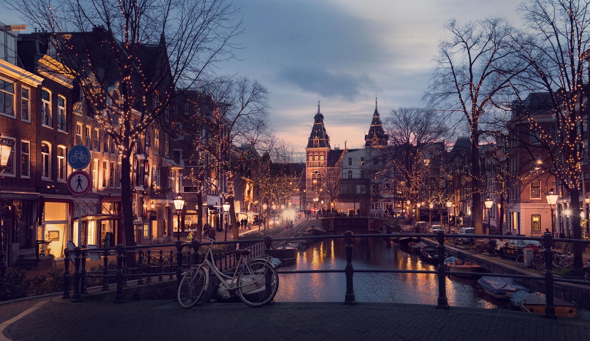 свое красивый город фото вечер доисторических