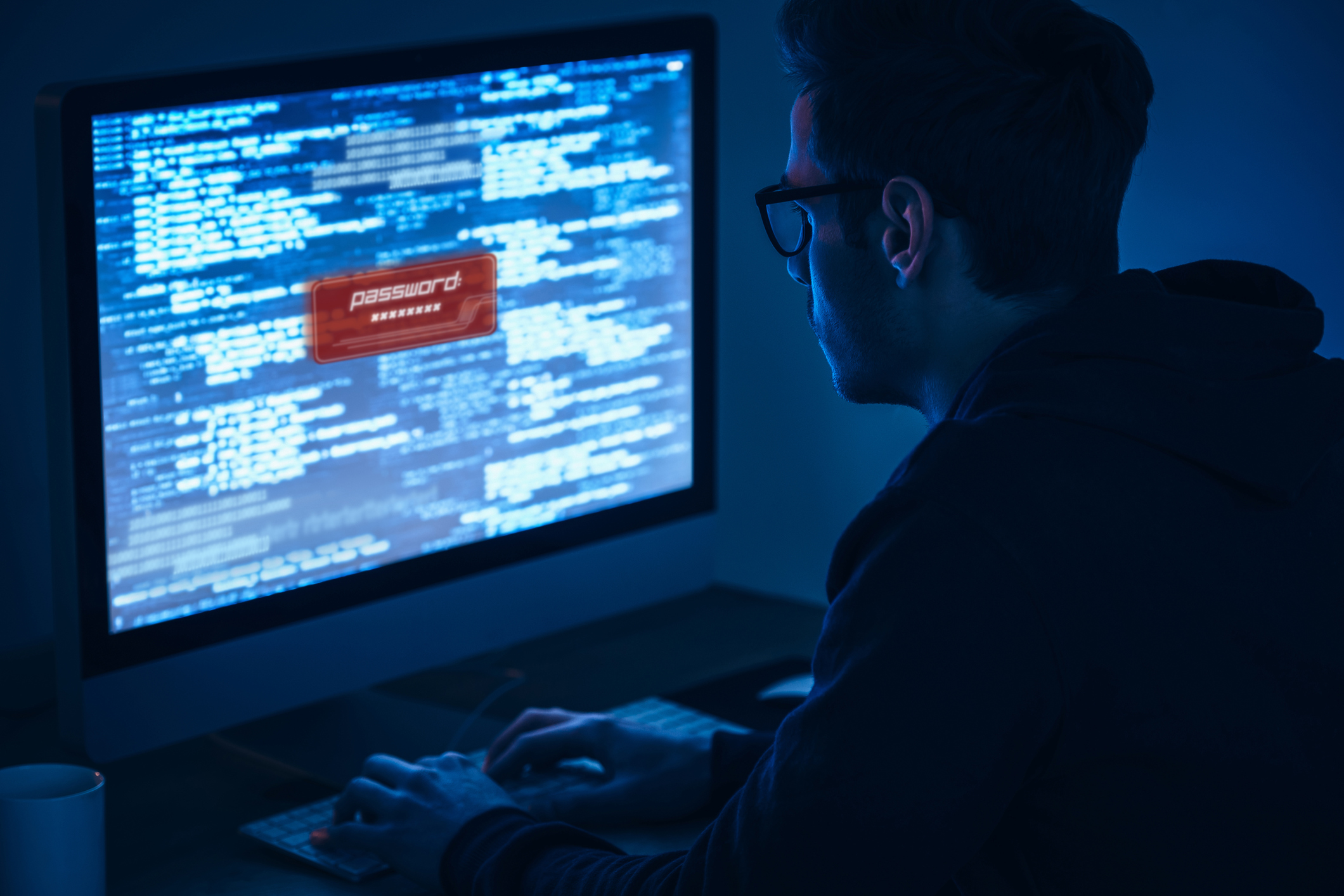 a report on computer hackers and internet hacking Report the suspected hacking activities to your local police the local authorities will be able to use your report to determine if it fits into a pattern, with the information possibly helping.