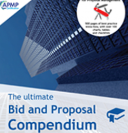 APMP® - Bid & Proposal Management   APMG International
