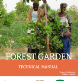 Forest Garden Training Certification (FGTC) | APMG International