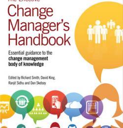 change management apmg international