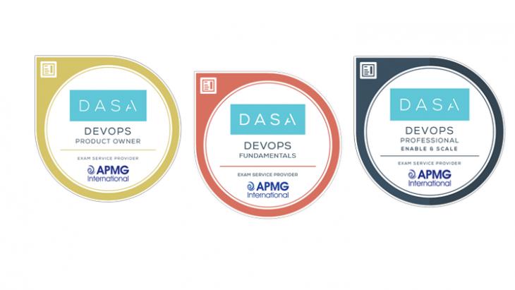 DASA DevOps | APMG International